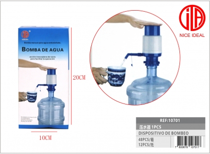 PUMPING DEVICE
