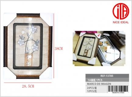 PICTURE FRAME 1A