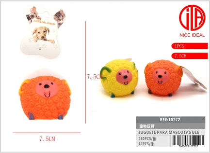 TOYS FOR PETS